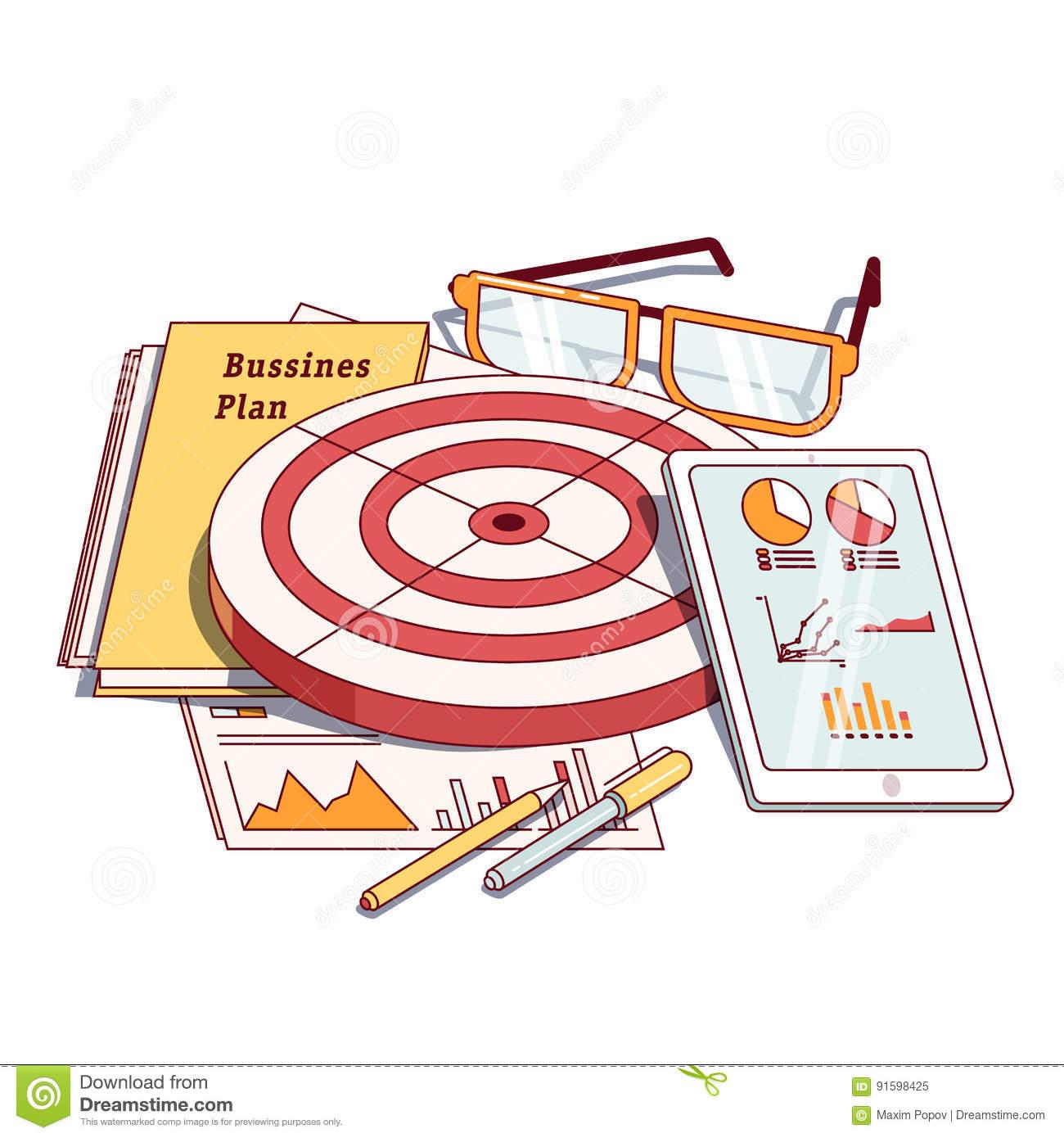 Documento de planificacion en prmociones de negocios